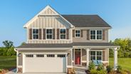 New Homes in Virginia VA - Freedom Point by Ryan Homes
