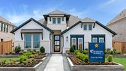New Homes in Texas TX - Candela 50' by Coventry Homes