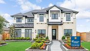 New Homes in Texas TX - Candela 60' by Coventry Homes