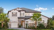 New Homes in Florida FL - Bexley Innovation by Homes By WestBay