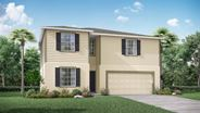 New Homes in Florida FL - Daytona Park Estates by Maronda Homes