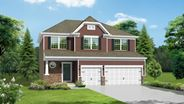 New Homes in Ohio OH - Bixby Grove by Maronda Homes