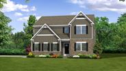 New Homes in Ohio OH - Chevington Place by Maronda Homes