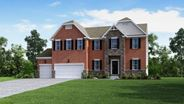 New Homes in Ohio OH - Old Harbor Estates by Maronda Homes