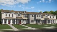 New Homes in Florida FL - Avalon Park Townhomes by Avex Homes