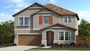 New Homes in California CA - Cortland at Mason Trails by KB Home