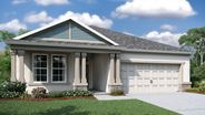 New Homes in Florida FL - Cascades by Inland Homes