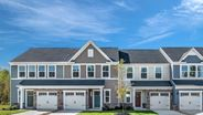 New Homes in Ohio OH - Meadow Run Towns by Ryan Homes