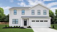 New Homes in Indiana IN - Sunbrook by Ryan Homes