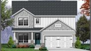 New Homes in Missouri MO - Windswept Farms by Consort Homes