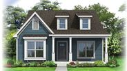 New Homes in Missouri MO - The Villages at Brightleaf – Hallmark  by Consort Homes