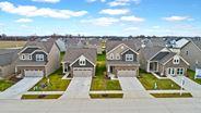 New Homes in Missouri MO - Charlestowne Landing by Fischer & Frichtel Homes