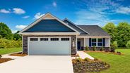 New Homes in New Jersey NJ - Legacy at East Greenwich 55+ by Ryan Homes