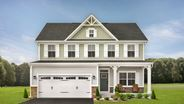 New Homes in West Virginia WV - Martinsburg Lakes Single Family Homes by Ryan Homes