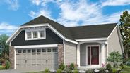 New Homes in Missouri MO - Windswept Farms Cottages Collection by Fischer & Frichtel Homes