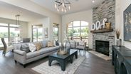 New Homes in Missouri MO - The Grand Reserve by Hardesty Homes