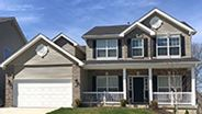 New Homes in Missouri MO - Arbors at Bridle Path by McBride Homes
