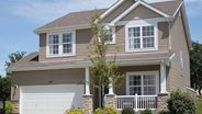 New Homes in Missouri MO - Arbors of Rockwood Forest by McBride Homes