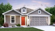 New Homes in Texas TX - Columbia Square - Watermill Collection by Lennar Homes
