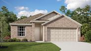 New Homes in Texas TX - Columbia Square - Barrington Collection by Lennar Homes