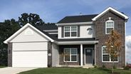 New Homes in Missouri MO - Arbors at Summit by McBride Homes