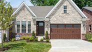 New Homes in Missouri MO - Arbors at Frontenac by McBride Homes