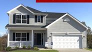 New Homes in Missouri MO - The Manors at Vista Conn by McBride Homes