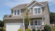 New Homes in Missouri MO - Manors at Huntington Glen by McBride Homes