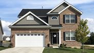 New Homes in Missouri MO - Winding Bluffs Addition by McBride Homes