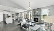New Homes in Missouri MO - Kingston Hills by Rolwes Company