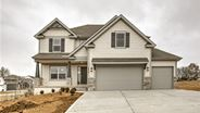 New Homes in Missouri MO - Tiffany Woods by Hearthside Homes