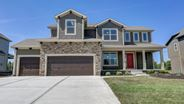 New Homes in Missouri MO - Holly Farms by Summit Homes KC