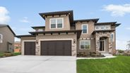 New Homes in Missouri MO - Ridgewood Place at Chapman Farms by Summit Homes KC