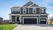 New Homes in Missouri MO - Manor at Woodside Ridge by Summit Homes KC