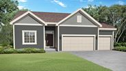 New Homes in Missouri MO - Twin Oaks by Summit Homes KC