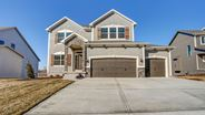 New Homes in Iowa IA - Timber Ridge by Summit Homes KC