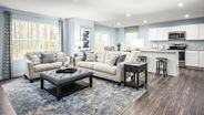 New Homes in Maryland - Ridgely Forest Duplexes by Ryan Homes