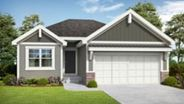 New Homes in Missouri MO - Edgewater by Clover & Hive
