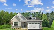 New Homes in Delaware DE - Parkside at Bethany by Ryan Homes