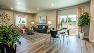 New Homes in Colorado CO - Hartford Homes At Harvest Village Townhomes by Hartford Homes