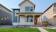 New Homes in Colorado CO - Hartford Homes At Trailside Single-Family by Hartford Homes