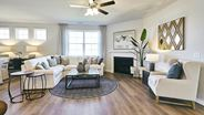 New Homes in North Carolina NC - Belmont Lake Preserve by D.R. Horton