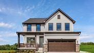 New Homes in Virginia VA - Fredericksburg Park Single-Family Homes by Ryan Homes