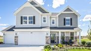 New Homes in Indiana IN - Crossroads at Southport by Beazer Homes