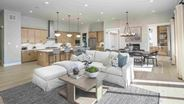 New Homes in Colorado CO - Kitchel Lake at Serratoga Falls by American Legend Homes