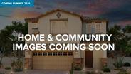 New Homes in Nevada NV - Verbena by Beazer Homes