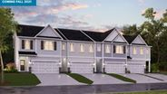 New Homes in North Carolina NC - Carpenters Pointe by Beazer Homes