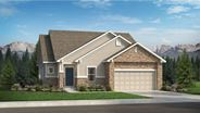 New Homes in Colorado CO - Sorrento by Challenger Homes