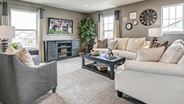 New Homes in Colorado CO - Falcon Meadows at Bent Grass by Challenger Homes