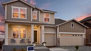 New Homes in Colorado CO - Eastridge at Meridian Ranch by David Weekley Homes